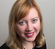 Photo of Nicole Speulda