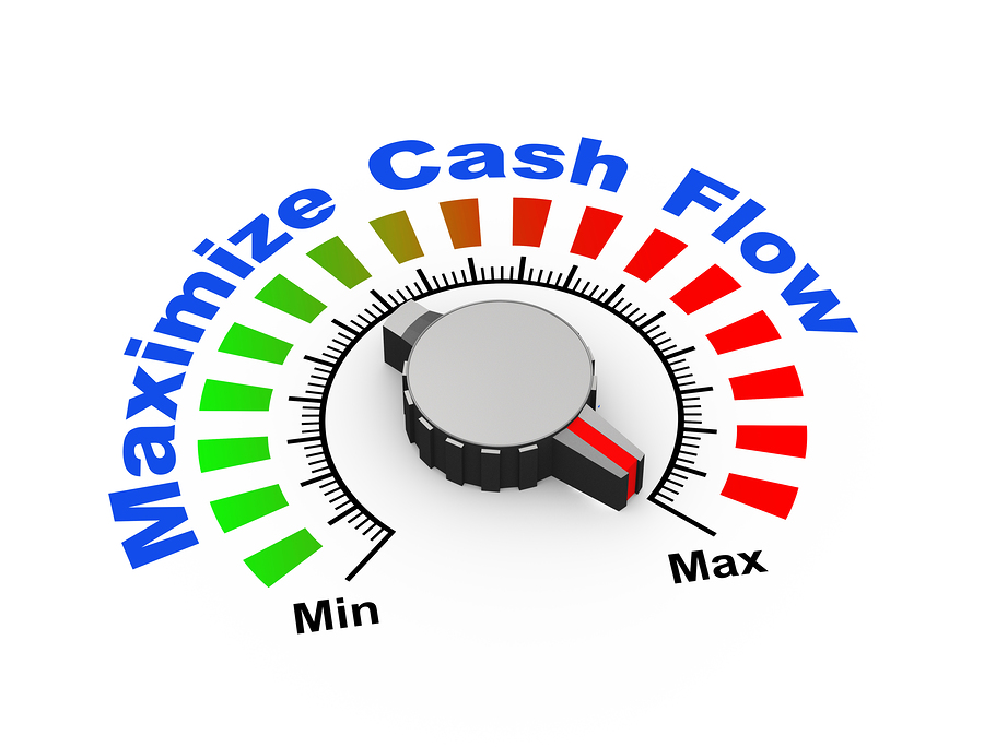 Cash–The Fuel in Your Business Tank!