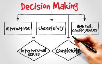 EP 79:  Decisions  Decisions  Decisions