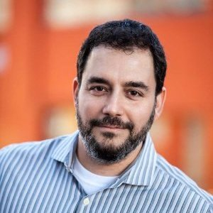 Photo of Aaron Cronan