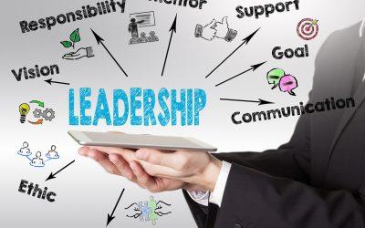 EP 78:  Foundation of Leadership