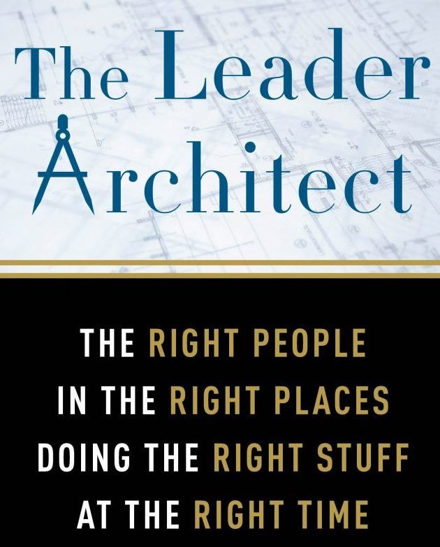 "EP 93: ""The Leader Architect"" . . . with Author Jim Grew"