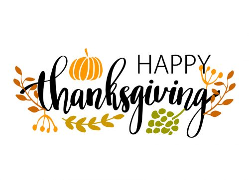 A Season of Thanksgiving
