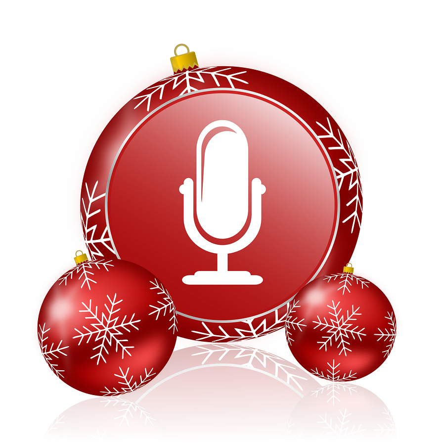 Merry Christmas from the Clouser On Business Podcast!